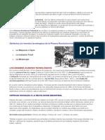 1ra Revolucion Industrial