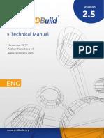 CMDBuild TechnicalManual ENG V250 refuerzo del proveedor