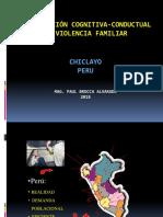 Chiclayo Violencia
