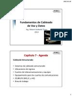 Fund. Cableado v&D - Capitulo 07.1 (1)