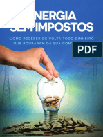 eBook Energia Sem Imposto