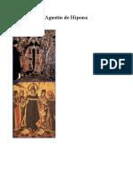 Obras de San Agustín de Hipona