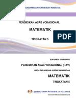 DSK Matematik T5