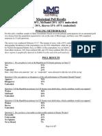 JMC poll of Mississippi 022118