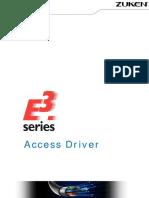 Access Driver De