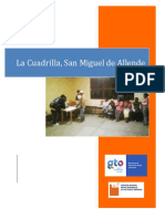 San Miguel de Allende La Cuadrilla