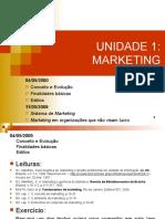 DCI_Aula 2_Marketing em Unidades de Informação