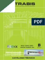 Catalogo Tec Nicotra b is 2015