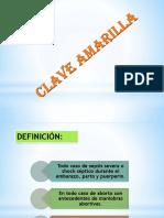 151919843-Clave-Amarilla.pptx