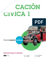Educacion Civica I