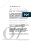 Manual y Catalogo Del Electricista 2007