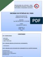 Diapositivas de Pirin