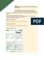 Documentos Importacion
