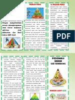 Leaflet PUGS