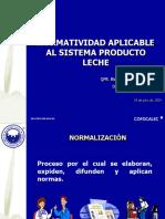 Normatividad Aplicable Al SPL 240704