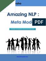 Amazing Nlp Meta Model