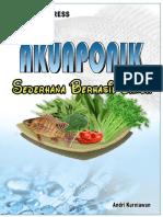 Buku Akuaponik