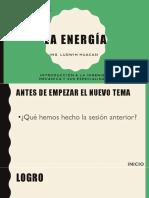 02 La Energía