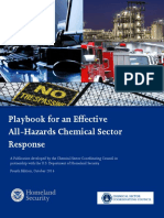Chemical Sector Playbook 508 2016