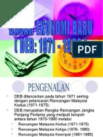 dasarekonomibaru-100531091340-phpapp01