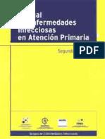 Manual de Enfermedades Infecciosas en Atencion Primaria 2ed