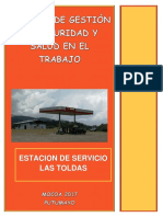 1. Documento Sg Sst Base