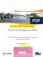 Municipal Flood Emergency Plan template.doc