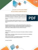 Presentacion psicometria 403016