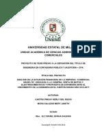 """ANÁLISIS DE LA SITUACIÒN FINANCIERA DE LA EMPRESA """"COMERCIAL MADELYN"""", DEDICADA A LA COMPRA- VENTA DE MOTOS Y ELECTRODOMÈSTICOS Y PROPUESTA DE EXPANSIÒN ANTE EL CRECIMIENTO DE LA DEMANDA EN EL C.pdf"""