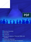 Career Project Presentation