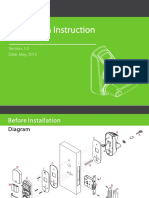 L7000S Installion InStruction