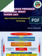 Pengarahan Program KS
