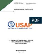 01 REA-0203 Manual de Electrica