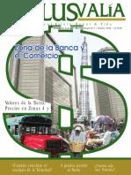 Revista Plusvalia Zonas 4 y 9