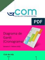 03 Diagrama de Gantt - Semana 3.pdf