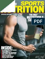 Muscle & Fitness Australia - January 2017