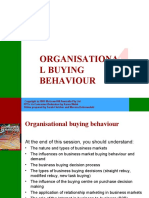 31380131 Business Buying Behaviour
