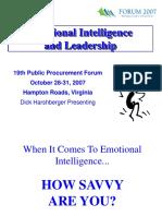 Emotional-Intelligence .ppt