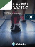LIVRO - Medida e Avaliacao Em Educacao Fisica - Carlos Alberto de Azevedo Ferreira PG 117 - Criança