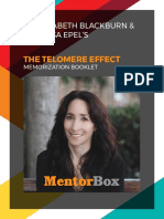 Memorization Booklet_Elissa Epel_Telomere Effect (1)