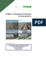 El melon. tecnologias de produccion y comercializacion.pdf