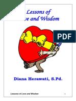 LOVE and WISDOM 1