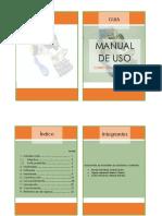 Manual de Usuario - Carro Seguidor de Linea