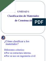 4.Clasificación de Materiales LN (1)