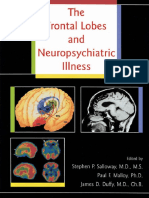 Frontal Lobes And Neuropsychiatric Illness.pdf