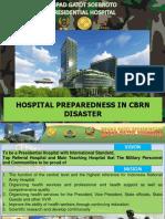 3.4 New Hospital Preparedness for Ghs 2017 Akg