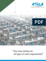 GM Fluid Tech Brochure