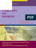 Caselaw Banking