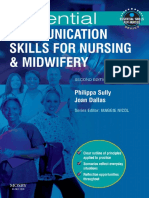 (Essential Skills for Nurses Series) Philippa Sully_ Joan Dallas-Essential Communication Skills for Nursing and Midwifery-Mosby_Elsevier (2010)