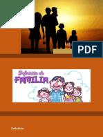 Familia Saludable